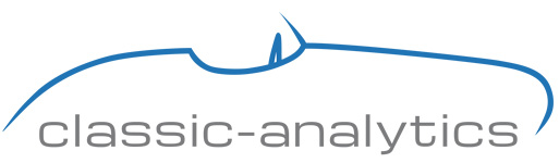 Das classic-analytics Logo